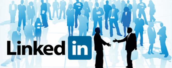 LinkedIn Es Sólo Otra Forma De Invertir En El Futuro