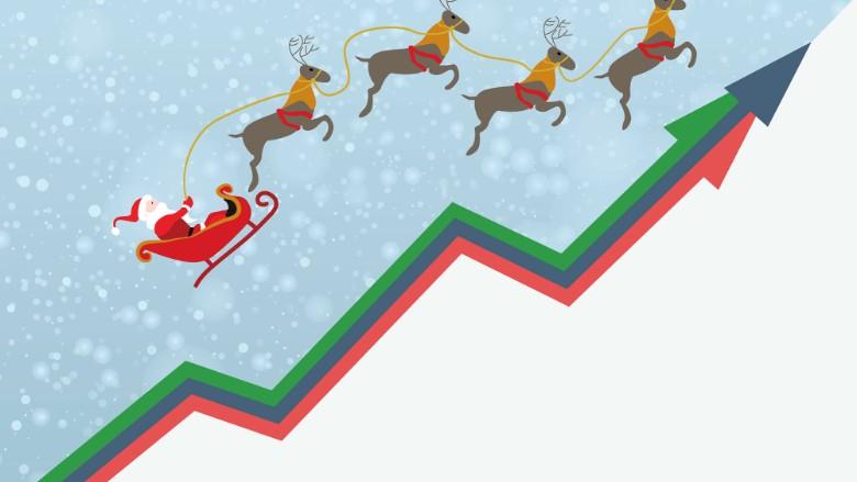 Mañana Empieza El Rally De Navidad