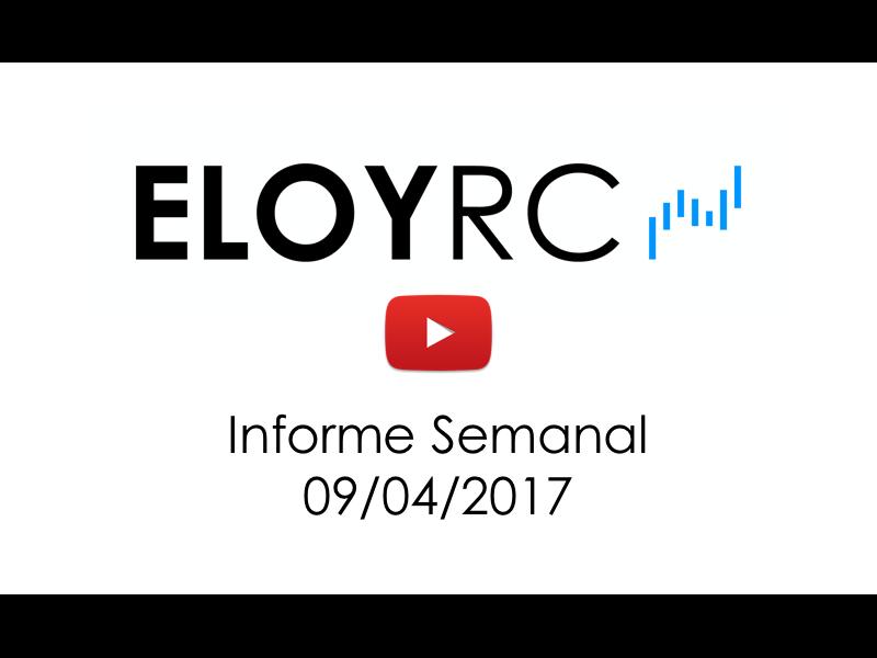 Informe Semanal 09/04/2017