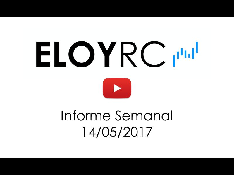 Informe Semanal 14/05/2017