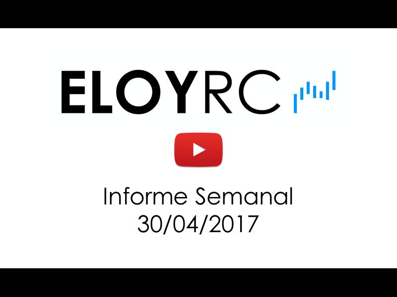 Informe Semanal 30-04-2017