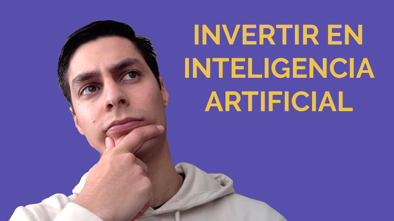 Invertir Dinero En Inteligencia Artificial