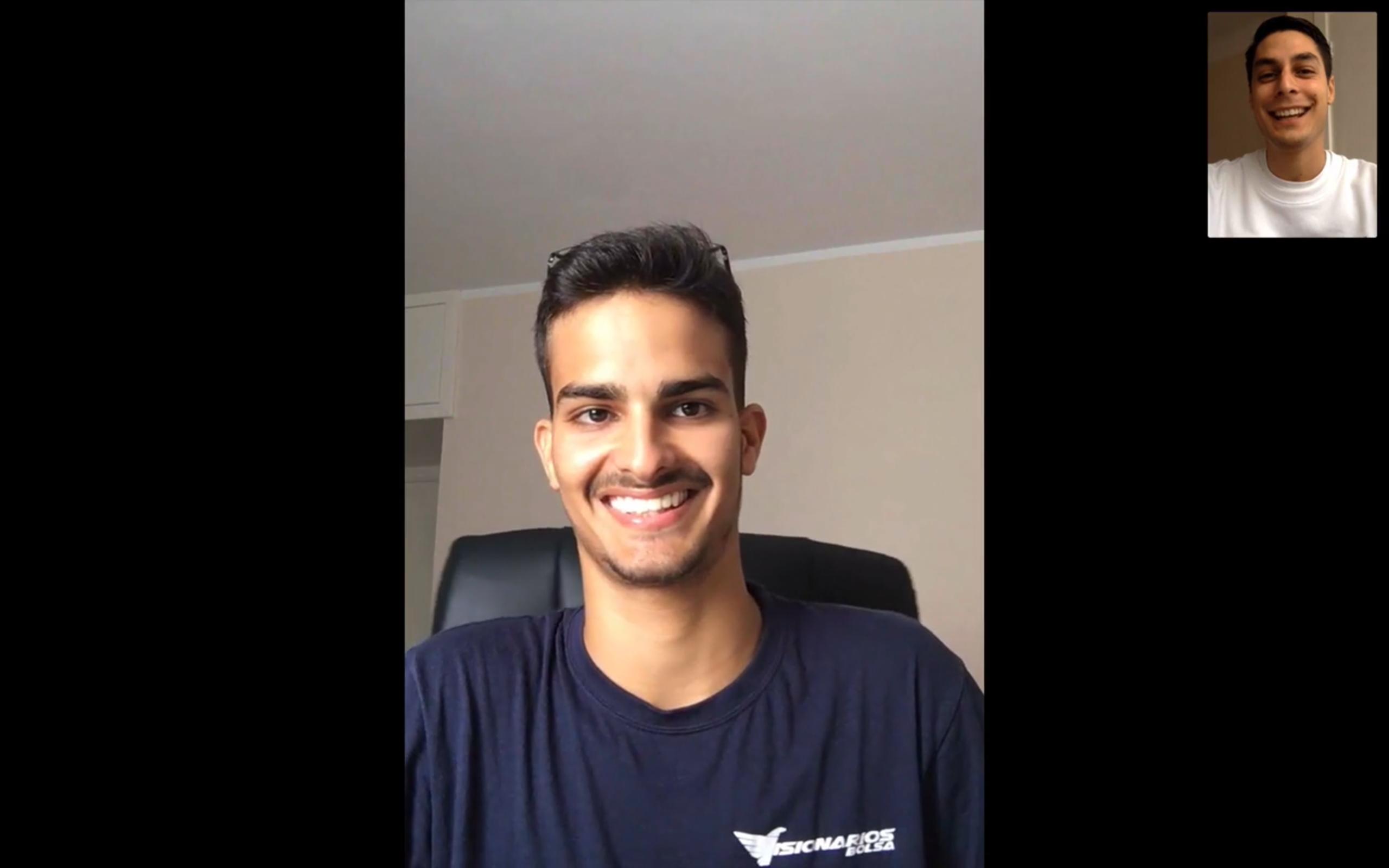 Chaval De 19 Años Ganando Dinero En Bolsa!! 😱📈😎