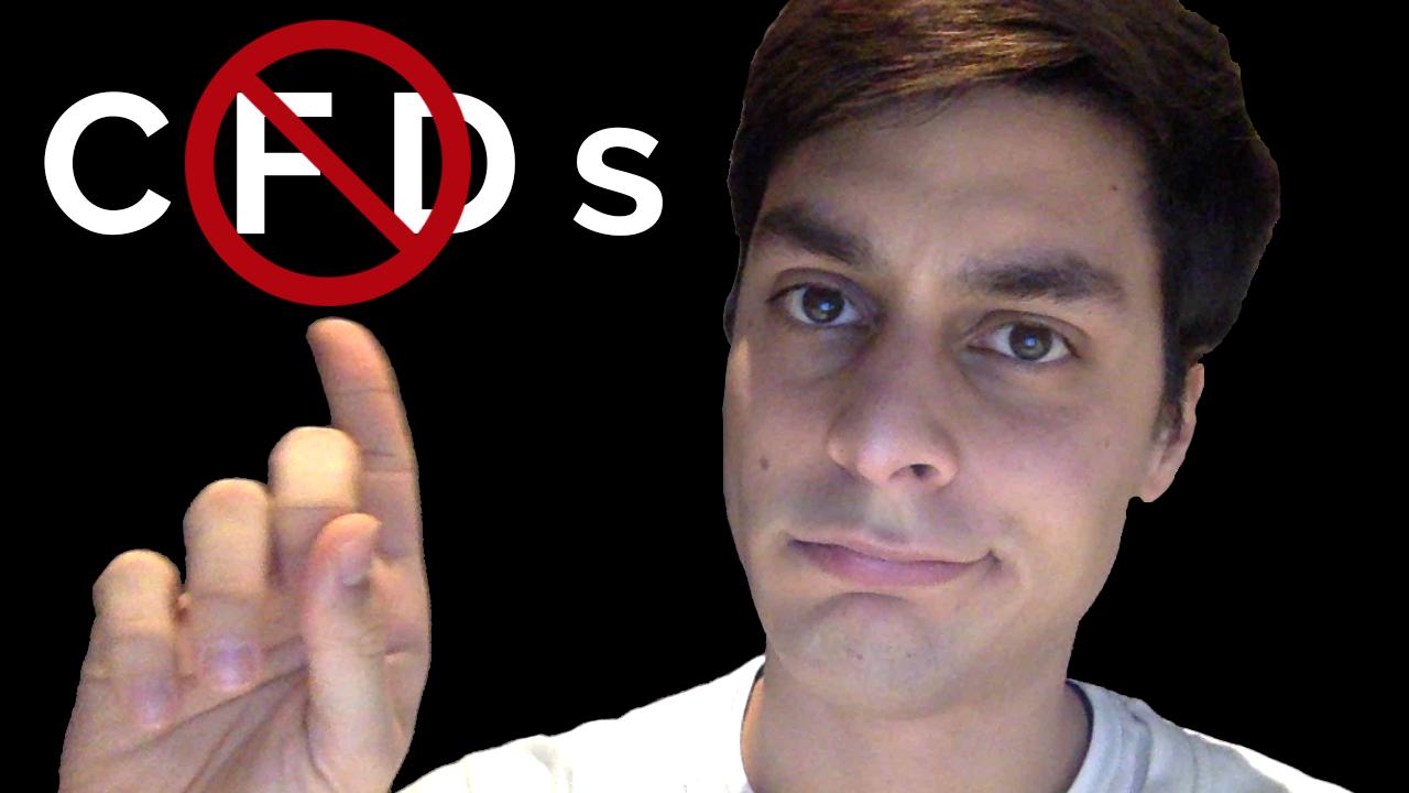 ¿Por Qué NO Invertir Con CFDs?