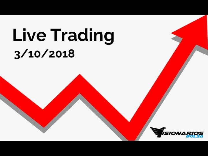 Live Trading: Salimos De CVNA!