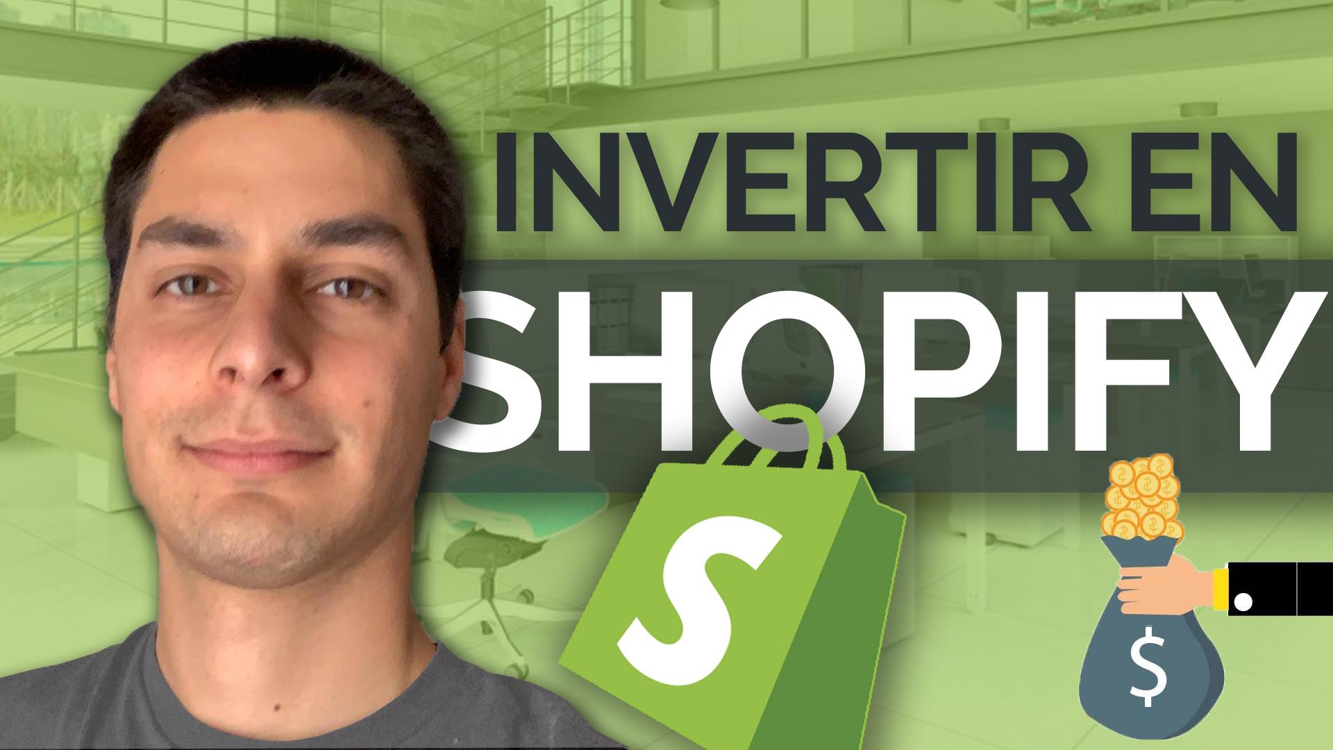 $ Gano Dinero Invirtiendo En Tiendas Online $ (Shopify)