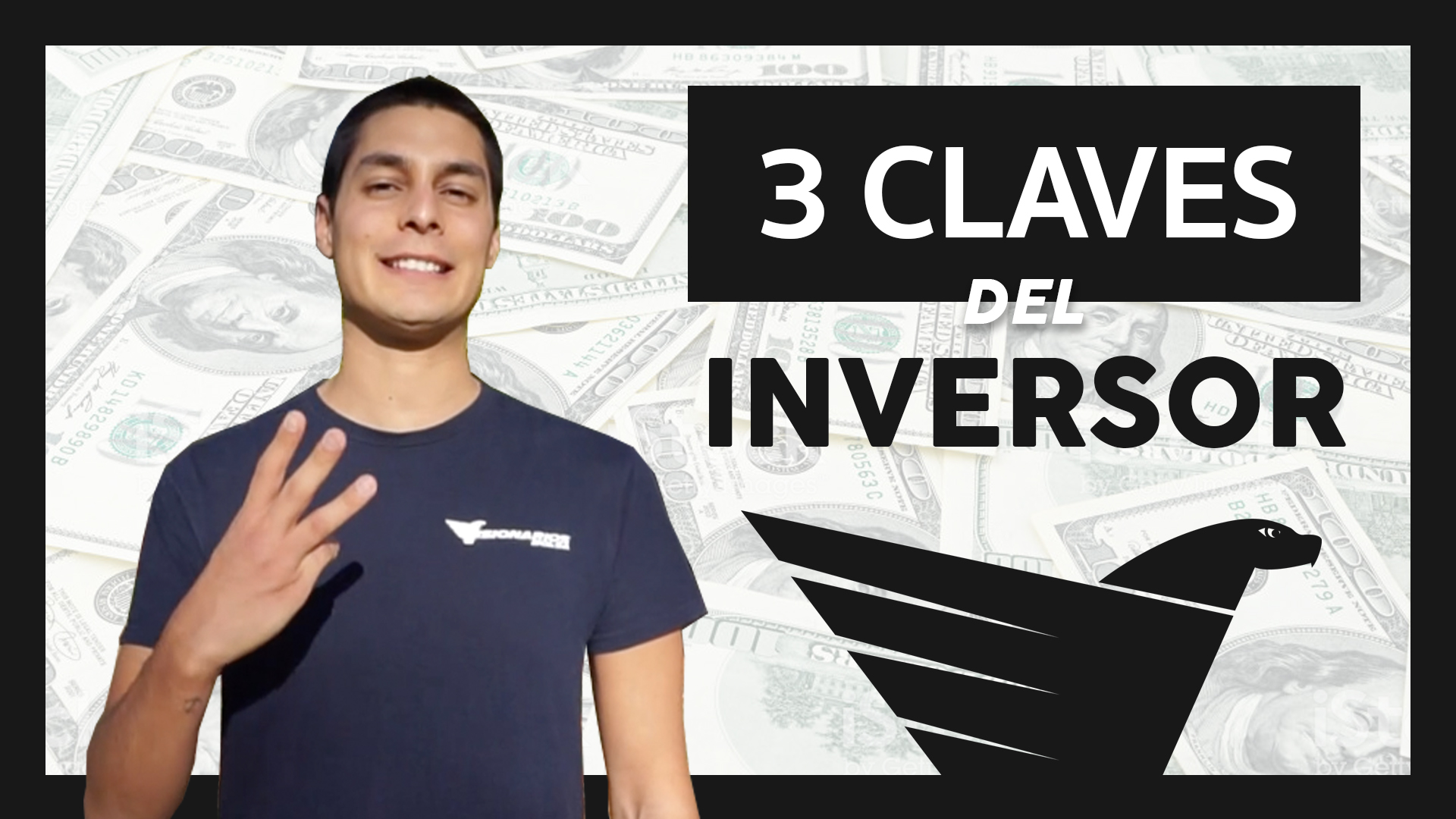 Cómo Invertir En Bolsa ► 3 Claves Para Ser Inversor Que No Conoces