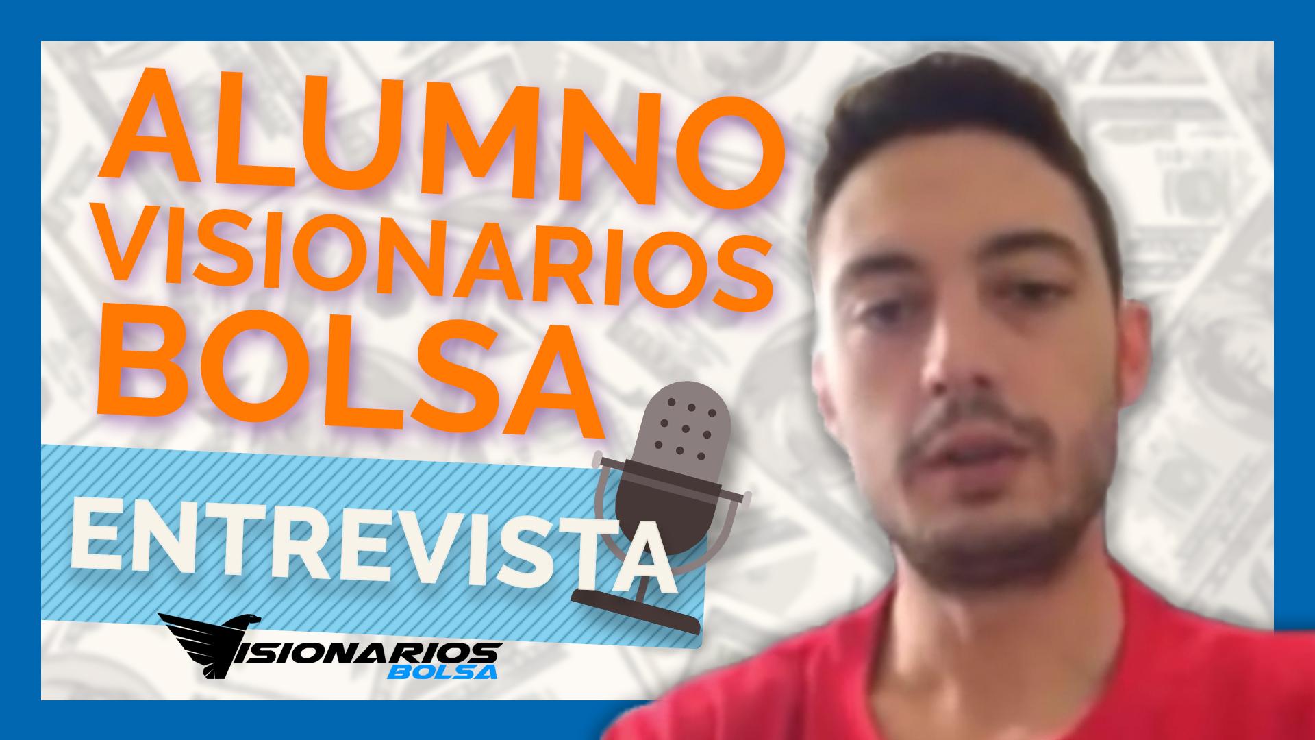 «Invertir En Bolsa Española, Uno De Los Mayores Errores De Mi Vida» || Entrevista Antonio Ferrer