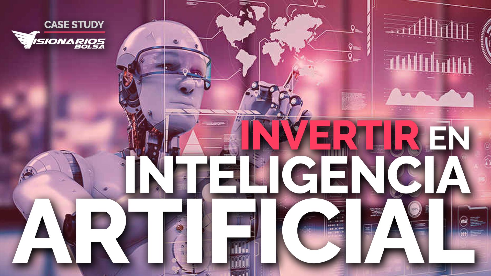 Gano Dinero Invirtiendo En Inteligencia Artificial || Case Study VERI