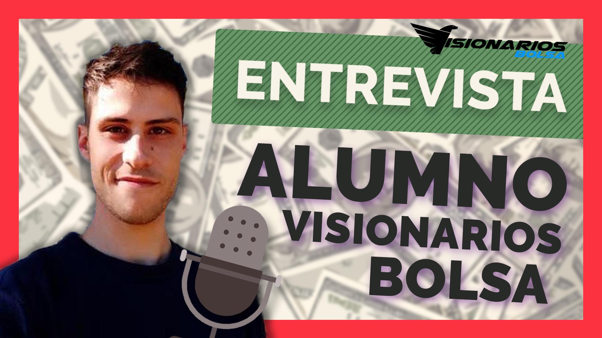 «Ganamos Dinero Invirtiendo Con Lógica» || Entrevista Nacho Flores