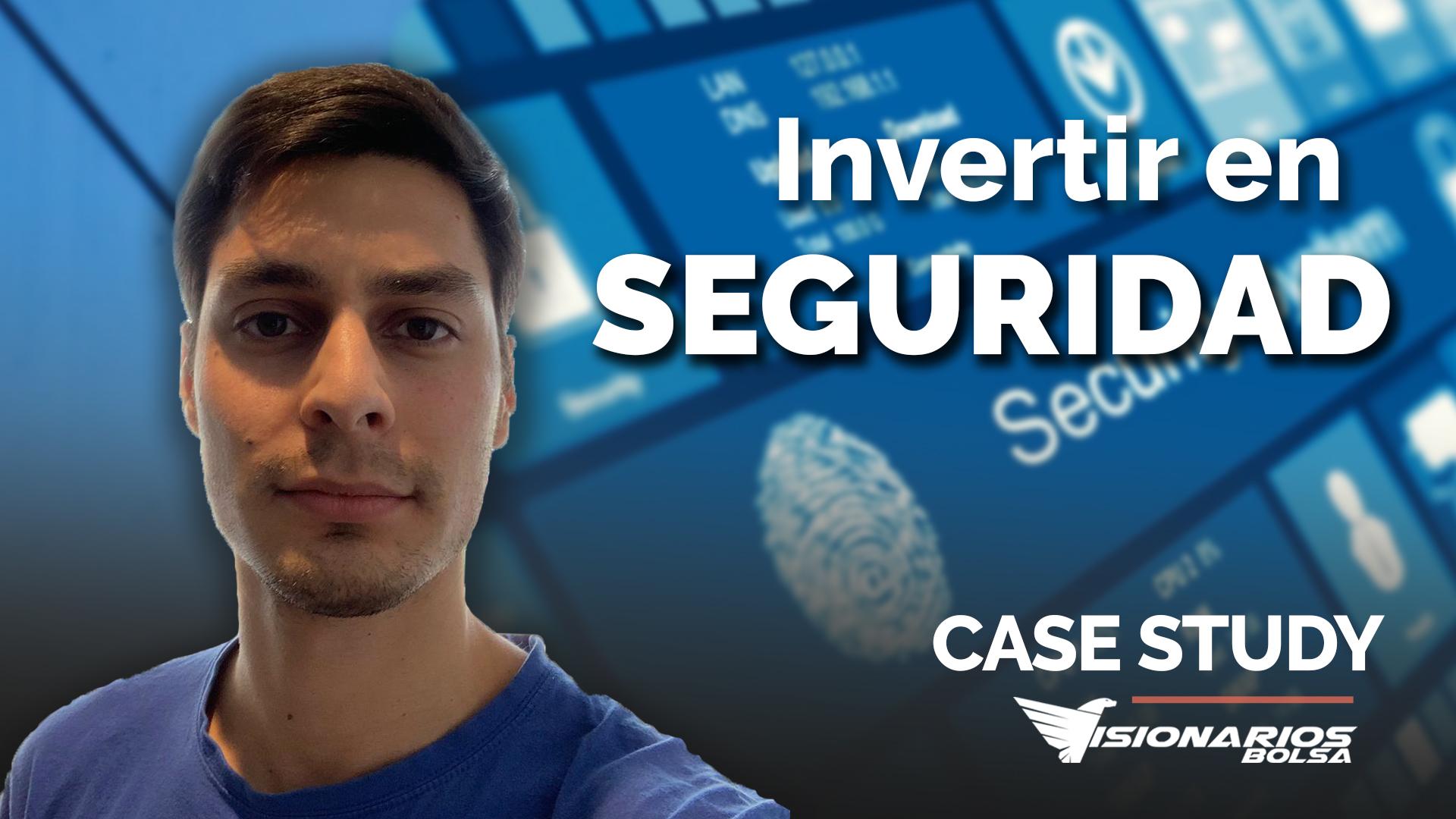 Ganar Dinero Invirtiendo En Seguridad || Case Study OKTA