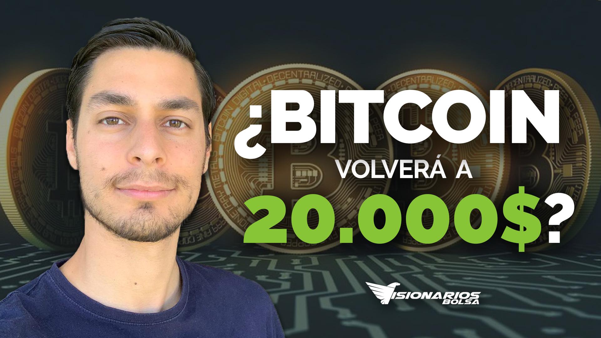 ¿Debo Comprar Bitcoin?