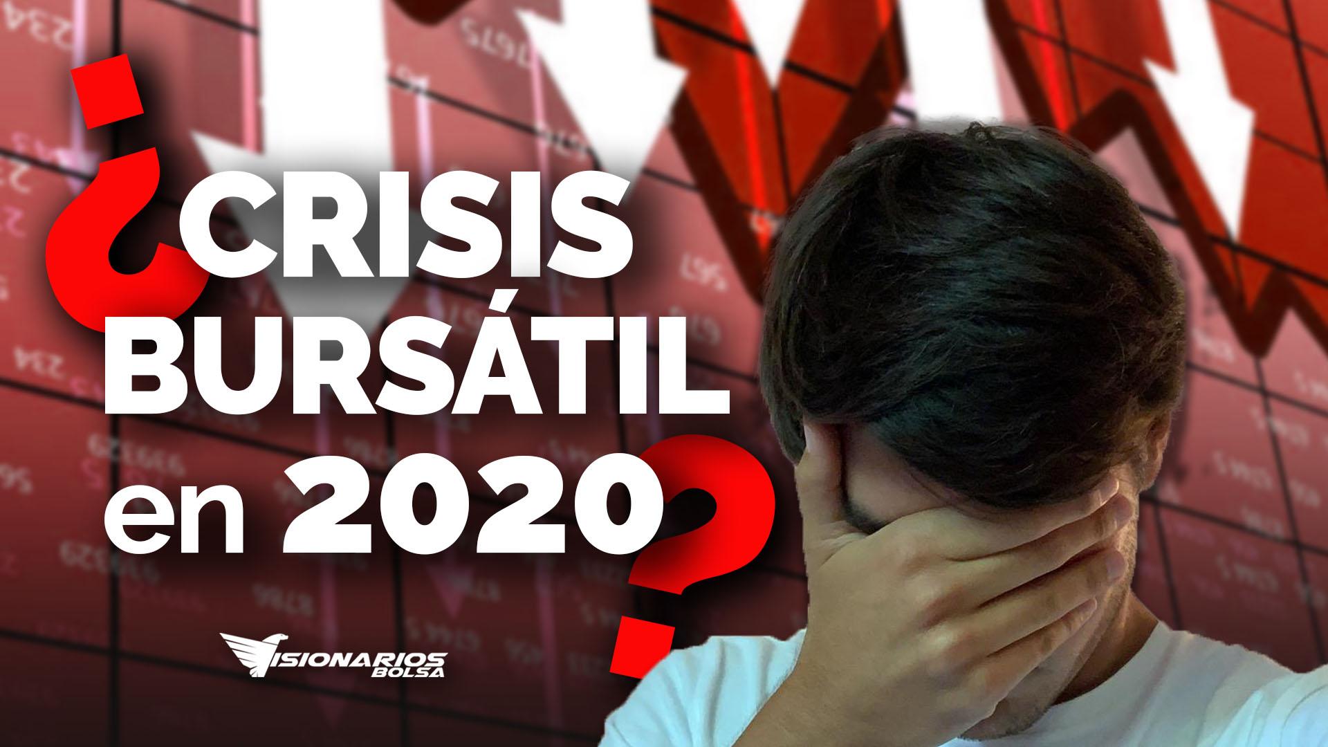 La Crisis Económica De 2020