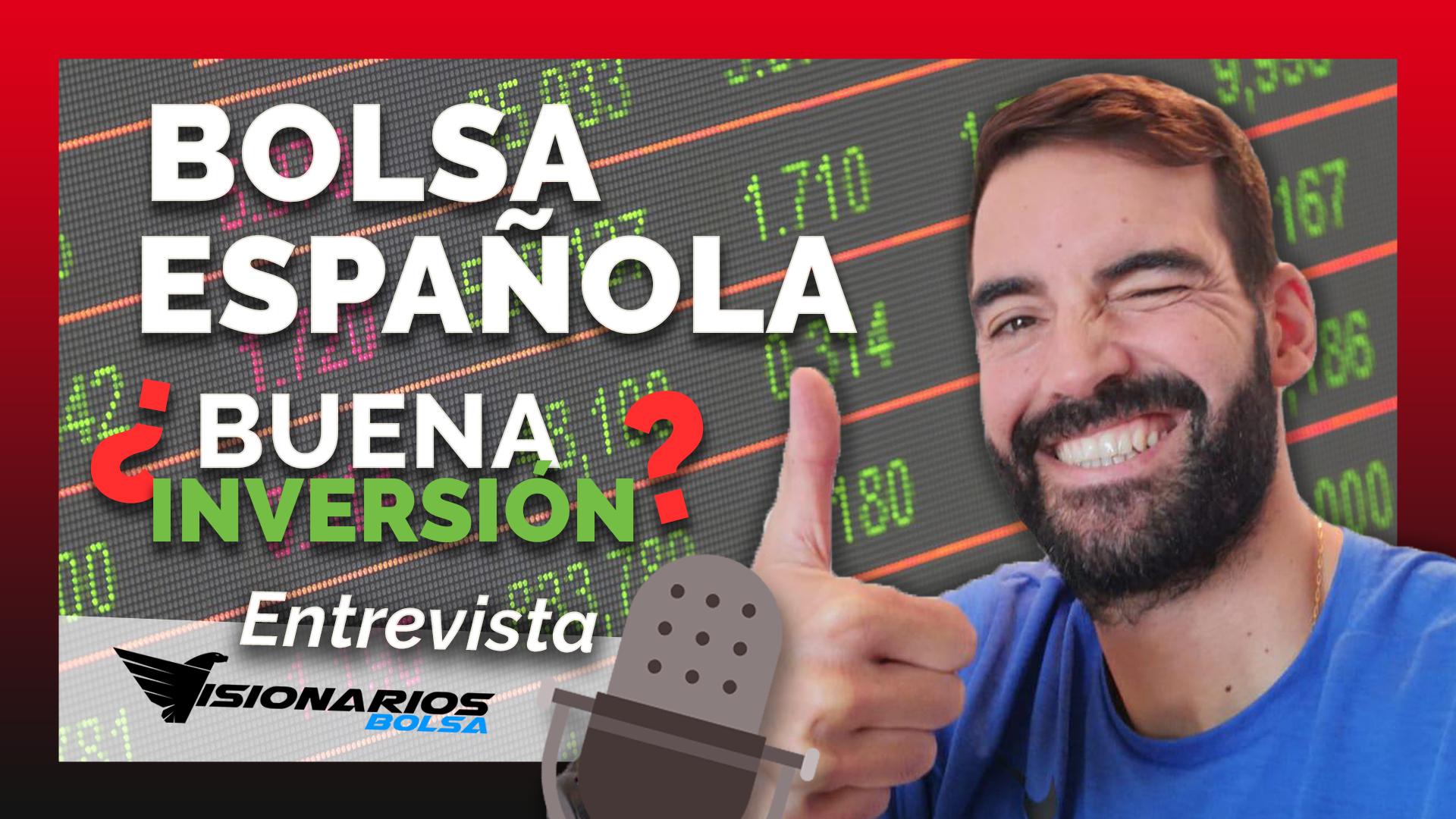 «Empecé Invirtiendo En Chicharros Españoles» || Entrevista Enric Buqué