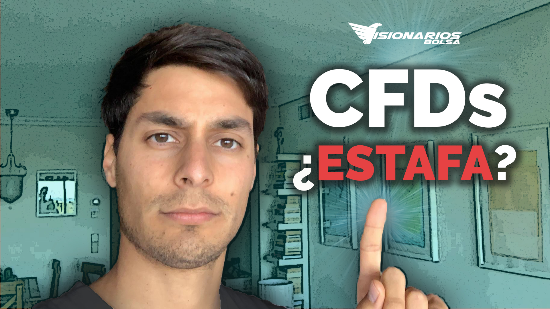 ¿Son Los CFDs Una Estafa?.. Esta Es La Realidad