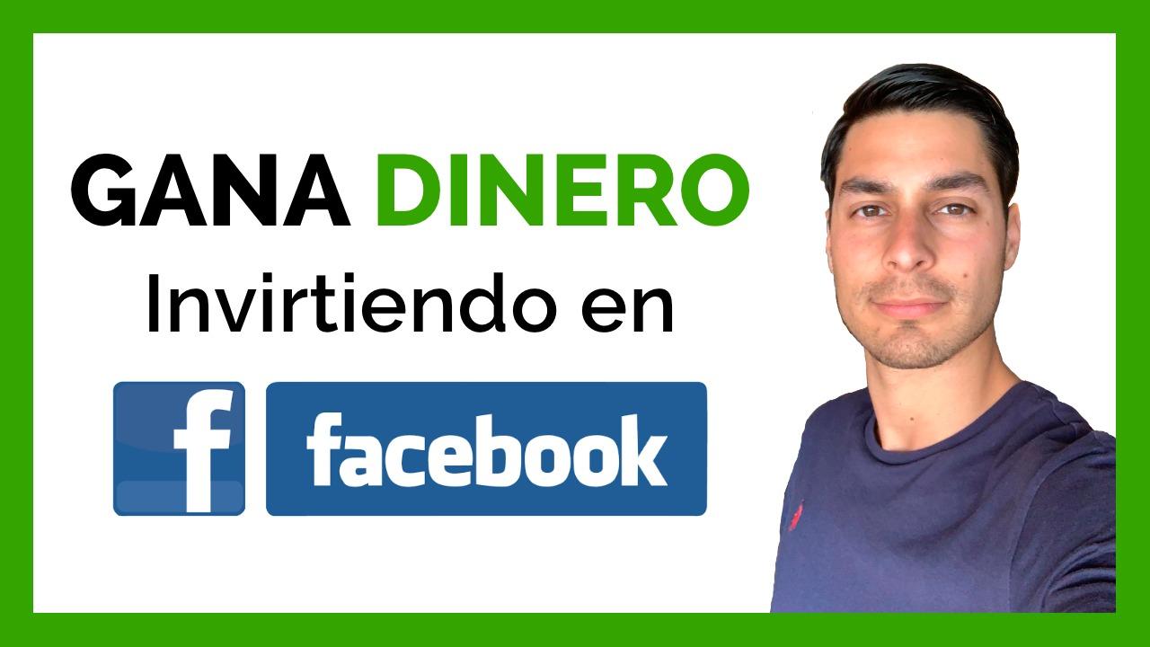 Por Qué Facebook Es La Empresa Más Barata Del Mercado -> Invertir En Acciones De Facebook