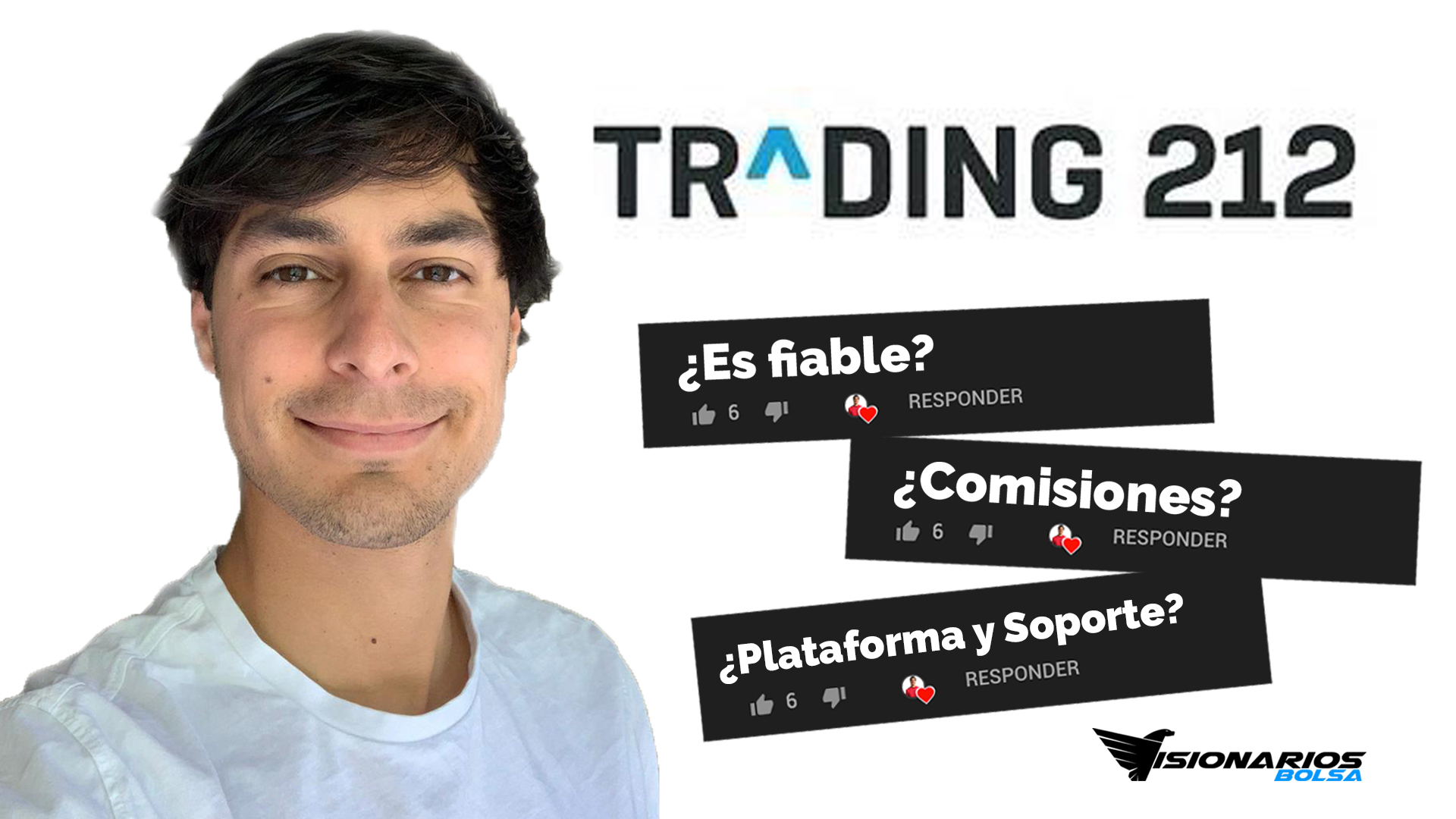Opiniones Trading 212, ¿Es Un Buen Broker?