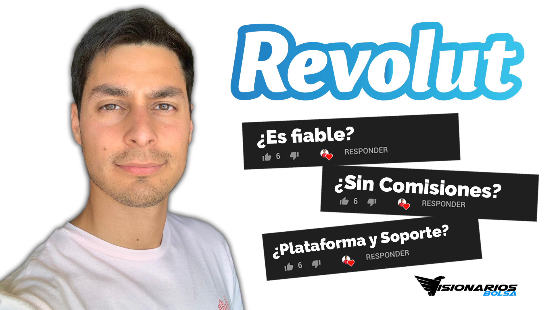 Broker Revolut, ¿Merece La Pena?
