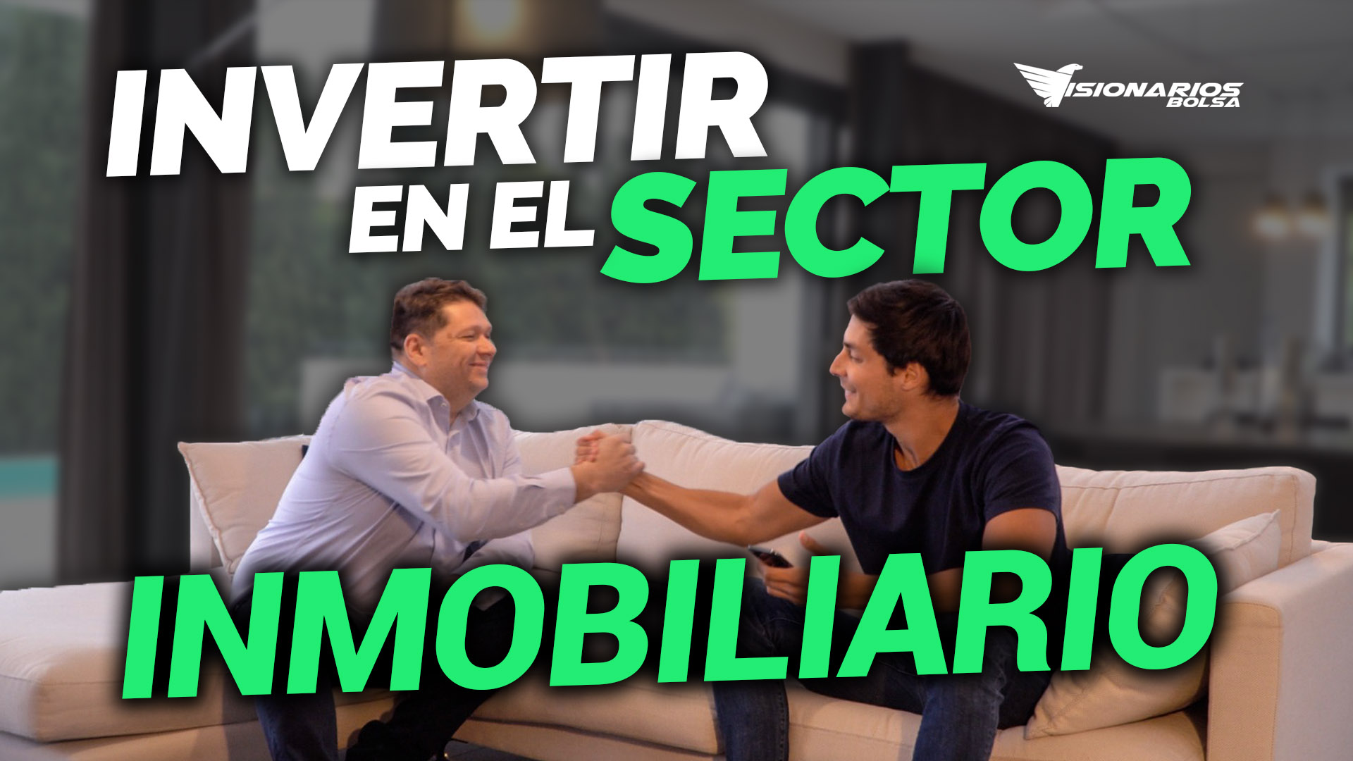 Invertir En El Mercado Inmobiliario | Entrevista A Un Experto Del Sector